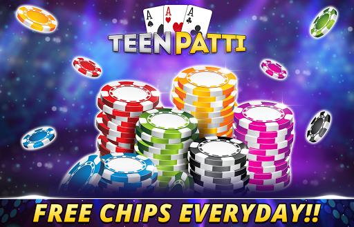 Classic Teen Patti -3Patti  screenshots 5