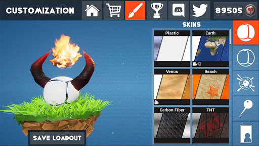 Marbles on Stream Mobile modavailable screenshots 9