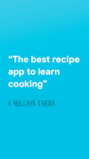 Cookbook Recipes 11.16.207 screenshots 1
