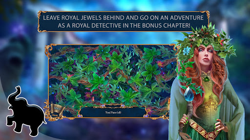Royal Detective: The Last Charm - Hidden Objects 1.0.3 screenshots 5