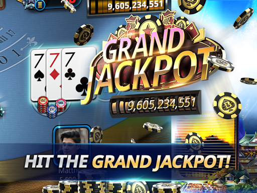 Blackjack - World Tournament 1.2.155 screenshots 2