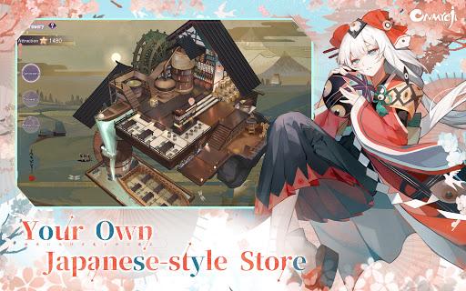 Onmyoji: The Card Game screenshots 13