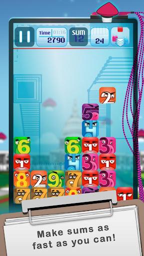 math invaders screenshot 3