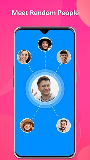 Sax Video Call Random Chat - Live Talk  Screenshots 4