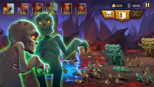 Stickman War 2:Odyssey 24.0.0 screenshots 5