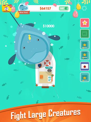 Hooked Inc: Fisher Tycoon  screenshots 11