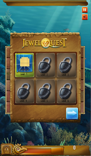 Descargar Super Jewel Quest Para PC ✔️ (Windows 10/8/7 o Mac) 2