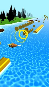 Spiral Roll Mod Apk (Shield Activated + Unlimited Money) 6