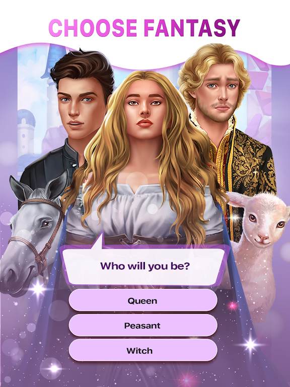 Love Sick: Love story game. New chapters&episodes  poster 14