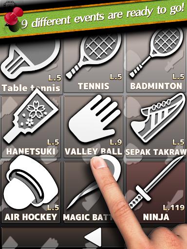 Switch Sports 1.20 screenshots 14