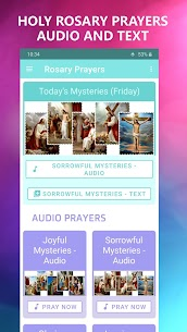 Holy Rosary With Audio For Pc 2020 – (Windows 7, 8, 10 And Mac) Free Download 1