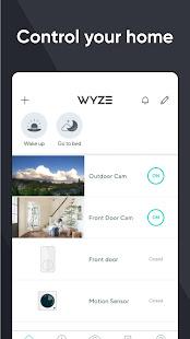 Wyze - Make Your Home Smarter  Screenshots 8