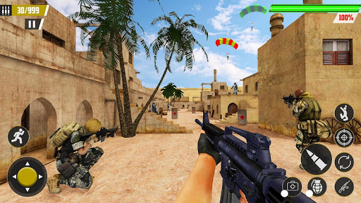 Counter Terrorist Special Ops 2020 1.7 Screenshots 4