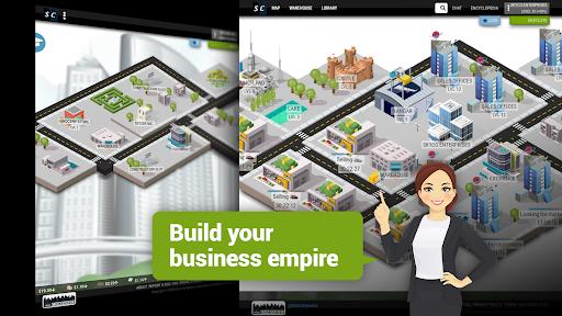 Sim Companies  screenshots 1
