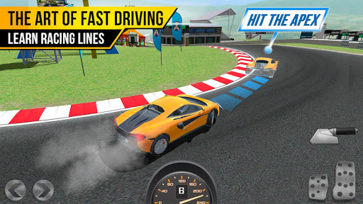 Race Driving License Test 2.1.2 screenshots 20