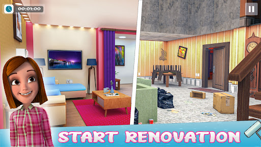 Real Family Simulator- Home Design  Pc-softi 9