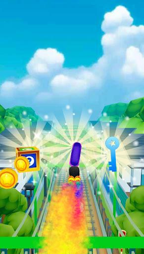 Subway Train Surf Plus 3.2.0 screenshots 12