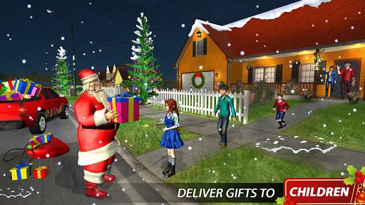 Rich Dad Santa: Fun Christmas Game  Screenshots 7