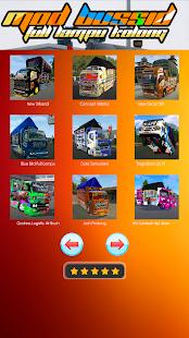 Image For Mod Bussid Full Lampu Kolong Versi 1.0 4