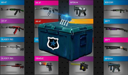 BATTLE OPS ROYAL Strike Survival Online Fps 3.4 screenshots 1