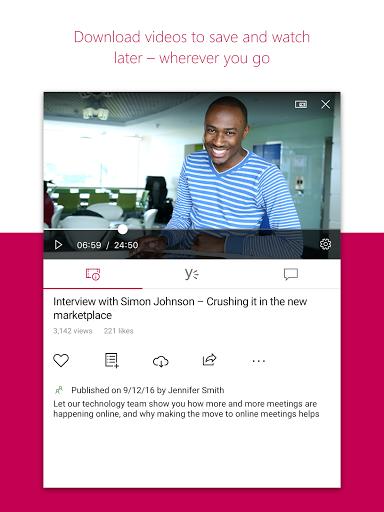 Microsoft Stream  Screenshots 15