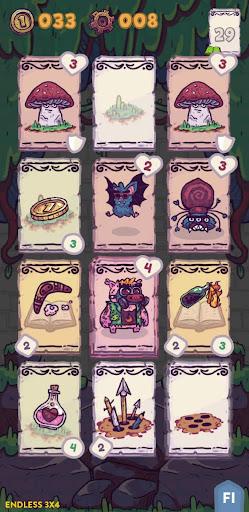 Card Hog - Rogue Card Puzzle 1.0.132 screenshots 6