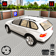 Car Parking Simulator Driving 2020 Car Game