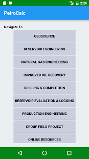 PetroCalc