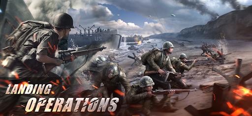 World War 2: Strategy Games WW2 Sandbox Tactics  screenshots 2