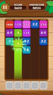 2048 Shoot & Merge Block Puzzle – [Mod + APK] Android 3