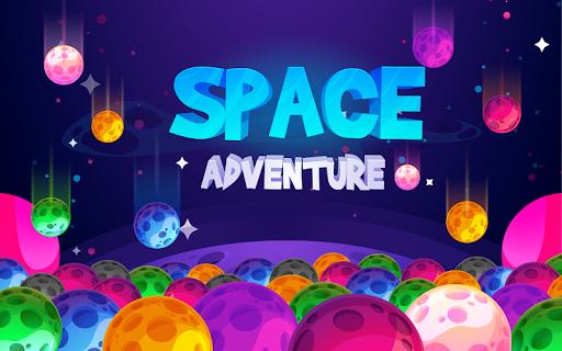 Pop Bubbles u2013 Free Bubble Games apkpoly screenshots 7