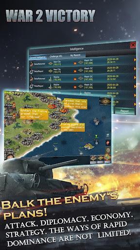 War 2 Victory apktram screenshots 4