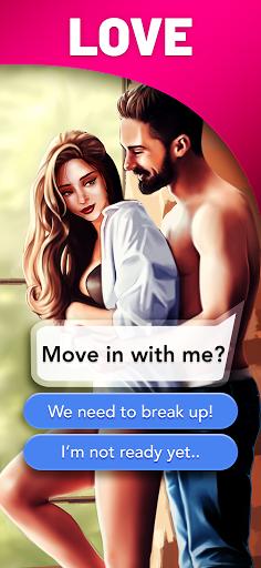 Code Triche Scandal: Interactive Stories (Astuce) APK MOD screenshots 5