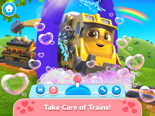 Mighty Express - Play & Learn with Train Friends 1.2.8 screenshots 10