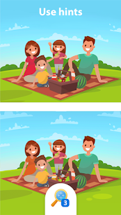 Animated Differences