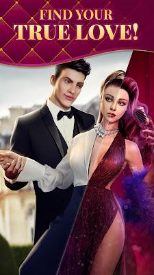 Vida Dupla: amor histórias interativas e romances APK MOD Itens Grátis 2021