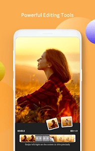 VCUT Pro – Slideshow Maker Video Editor with Songs (PREMIUM) 2.4.6 Apk 2