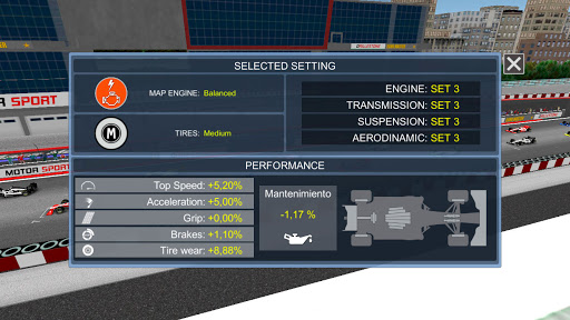 Race Master MANAGER  screenshots 22