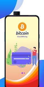 BTC Master Bitcoin Mining Pro Apk 1