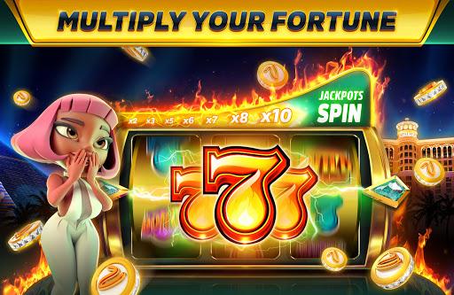 MGM Slots Live - Vegas 3D Casino Slots Games 2.58.17732 screenshots 9