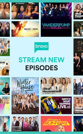 Foto do Bravo: Stream TV - Watch TV Series & Live Stream