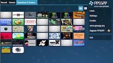 PPSSPP GOLD - PSP emulatorのおすすめ画像2