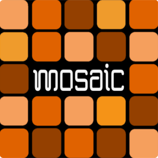 [Emui 5/8/9.0]Mosaic Orange Theme