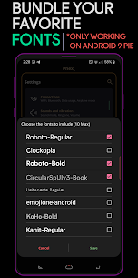 Hex Installer – Themes for OneUI Apk Lastest Version 2021** 6
