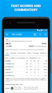 ESPNCricinfo – Live Cricket Scores, News & Videos 3