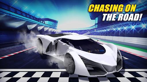 Speed Car Racing - New 3D Car Games 2021 screenshots 11