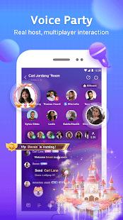 MeYo - Meet You: Chat Game Live 2.3.0 Screenshots 3