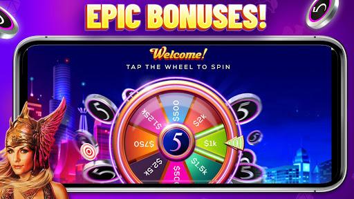 High 5 Casino: The Home of Fun & Free Vegas Slots screenshots 4