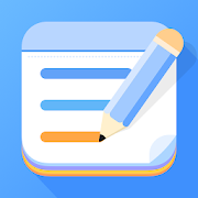 Easy Notes - Notepad, notebook, free notes app