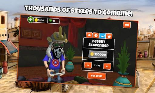 Mussoumano Game apkpoly screenshots 3